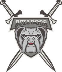 Bulldog Logo Vector (.EPS) Free Download