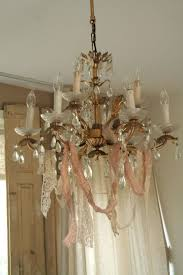 top 62 wicked shabby chic lamp shades australia chandeliers chandelier target bytes teardrop black girls