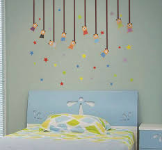 38 Handsome Wall Sticker Ideas to Enhance Your Bedroom\u0027s Look ...