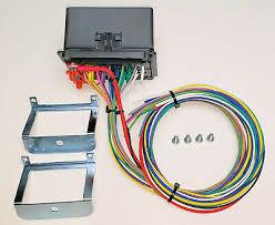 universal waterproof fuse box relay panel distribution cooper 24 volt universal waterproof fuse relay box panel cooper bussmann humvee 24v
