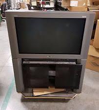 sony tv 30 inch. sony trinitron wega kw-34hd1 34\ tv 30 inch t