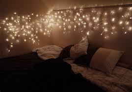 Light Decoration For Bedroom Christmas Lights Ideas Pinterest