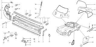 Porsche Model Chart Spare Part Codes Stuttcars Com