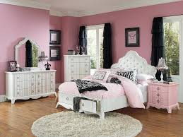 Pink Bedrooms For Teenagers Beautiful Bedroom Sets For Teens With Pink Color Theme Bedroom