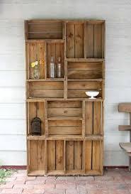 reclaimed wood furniture ideas. storage furniture made of reclaimed wood ideas i
