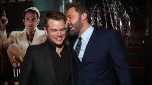 Ben Affleck on 'The Last Duel' Felt ...