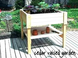 raised garden bed kits costco system elevated systems able stunning beds easy gardens by the bay raised garden bed kits costco