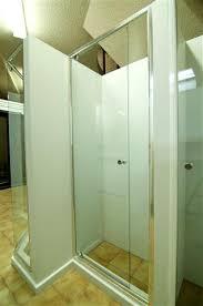 shower screens perth. Exellent Screens SemiFrameless Inside Shower Screens Perth S