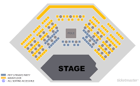 Piff The Magic Dragon Seating Chart Tickets Piff The Magic Dragon Las Vegas Las Vegas Nv