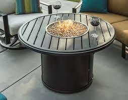 banchetto fire pit labas patio