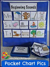 What Is Pocket Chart Pocket Chart Pictures Make Take Teach