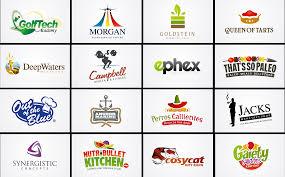 Example Of Company Logo Designs How To Design A Professional Logo Logomasterclass Com