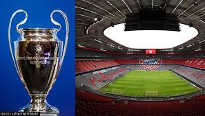The english rivals will square off for the trophy on may 29 in istanbul. Uefa Champions League Final Venues Till 2025 Announced Istanbul Compensated For 2021 Move