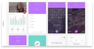 Design App Free Free Ui Design Kits Best Places And Resources To Get Them