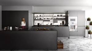 architectural kitchen designs. Architectural 3D Render For A Practical Restaurant Kitchen Designs I