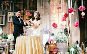 a romantic vintage ballroom wedding at the capella singapore her Wedding Entertainment Singapore a romantic vintage ballroom wedding at the capella singapore her world wedding entertainment ideas singapore