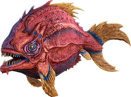 Piranha Dododex Ark Survival Evolved