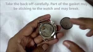 Bulova Watch Battery Replacement Chart Citizen Watch Battery Replacement An3460
