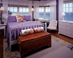 Purple Bedroom Colors 5 Grown Up Purple Interiors Hgtv