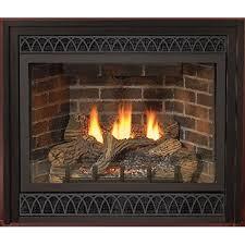 Direct Vent Gas Fireplace Amazoncom