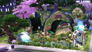 Sims House Design 10 Awesome Fan Made Houses You Can Download In The Sims 4 Today