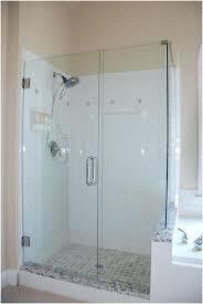 glass shower door sweeps full size of twin door sweep home depot glass door fabulous shower