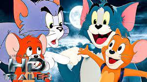 TOM AND JERRY (1992 vs 2020) Cartoon vs Live-Action Official Trailer  Comparison   Chloë Grace Moretz - YouTube
