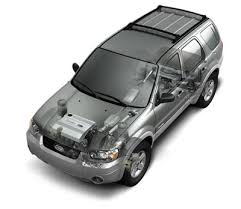 2005 ford escape hybrid engine wiring diagram for car engine porsche cayenne ignition coil wiring diagram