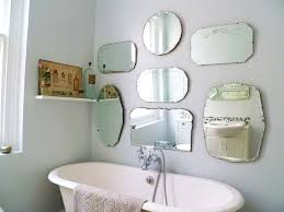 oval mirrors for bathroom. Unique Oval Bathroom Mirrors Doherty House Assembling Over Vanity With Lights . Double For O
