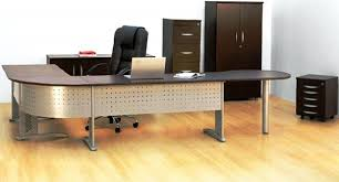 corporate office desk. Cool Office Desk In L Topped Pretty Broad More Suitable For Corporate Offices And E