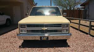 BangShift.com Daily Dually Fix: This Square Body Chevy Is Ready ...