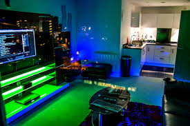 cool bedrooms for gamers. Interior Design:Awesome Gaming Bedrooms In Design Astounding Photo Game Room Ideas 36+ Cool For Gamers E