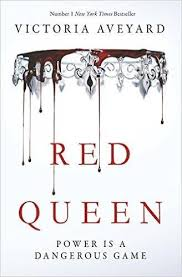 booktopia has red queen red queen series book 1 by victoria aveyard a ed paperback of red queen from australia s leading