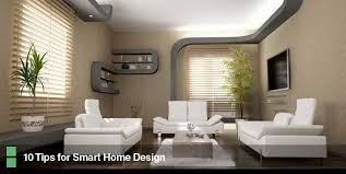Smart Home Design Plans Amazing Smart Home Design