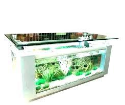 coffee table aquarium aquarium coffee tables for coffee table aquarium aquariums with round tables amazing