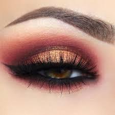 smokey eye makeup inspiration