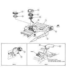 Jeep Fuel Line Diagrams