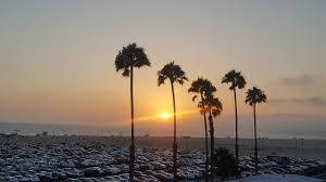 미국 LA 여행, 산타모니카 이미지