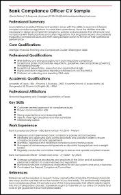 Compliance Officer Cover Letter Compliance Cv Magdalene Project Org