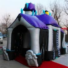 From <b>Factory Price High Quality</b> Giant Inflatable Haunted Houses ...