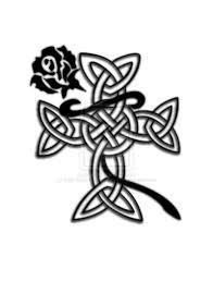 Celtic Cross Clip Art Celtic Cross