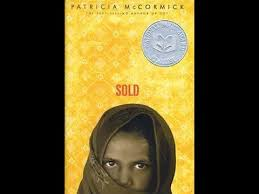 book review sold by patricia mccormick