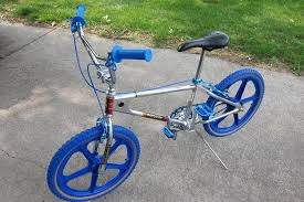 1982 mongoose california special another tribute to bmx bandits