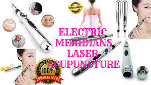 Meridian Energy Pen Chart Energy Acupuncture Pen Electronic Meridian Acupuncture Point