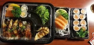 photo of ottawa delivery sushi ottawa on