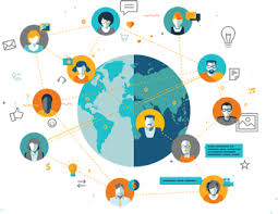 Social Networks Media Application Development Qat Global