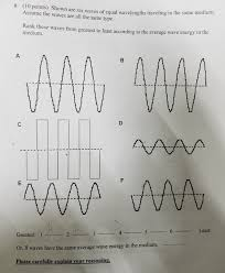 Solved: Need Help With This Question In Engineering Physic ...