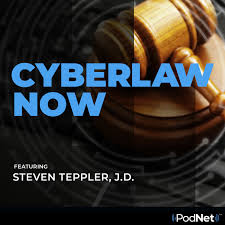 Cyber Law Cyberlaw Now Listen Via Stitcher For Podcasts