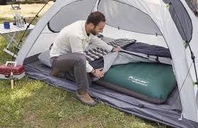 Best Air Mattress For Camping 2017
