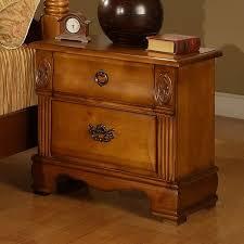 honey pine nightstand. Unique Honey Sunset Trading Suites Honey Pine Nightstand For N
